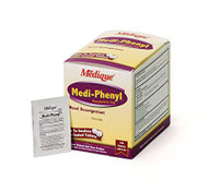 Medi Phenyl Tablets 20533 nasal decongestant