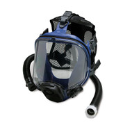 Allegro 9902-CV High Pressure SAR Full Mask w/ Control Valve