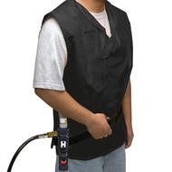 Allegro 8300-L Vortex Cooling Vest w/ Cooler, 200 lbs+