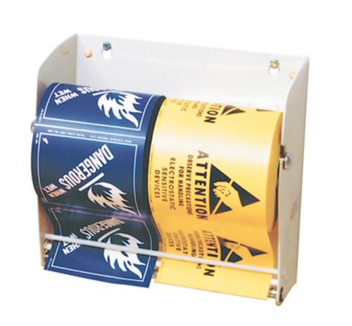 HLS185 roll label dispenser
