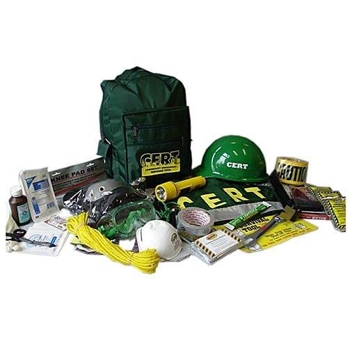 CERT Kit - Action Response Unit