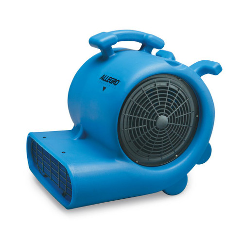 Allegro 9519-03 Three Speed Carpet Dryer Blower
