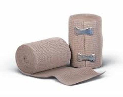 """Ace Type Bandage 4"""" x 5 Yards  / Single Roll"""