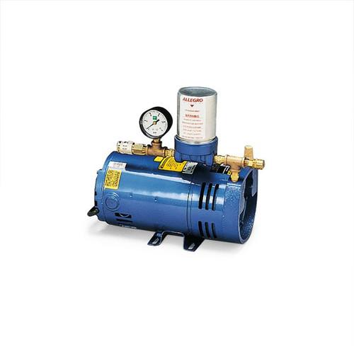 Allegro 9806 A-300 Ambient Air Pump