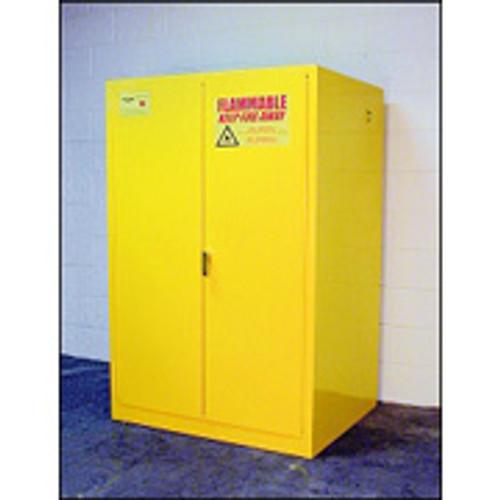Eagle 90 Gallon Flammable Storage Cabinet 1