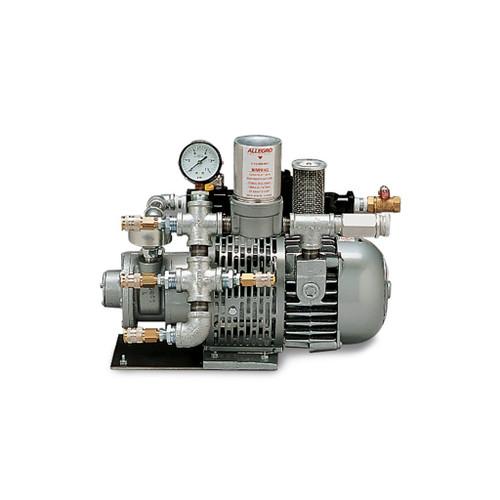 Allegro 9850 A-4000AD Ambient Air Pump (Air Driven)
