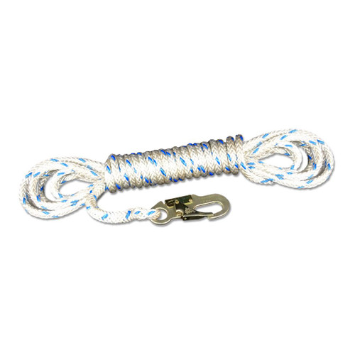Allegro 9401-36 Guardrail Winch Rope- Rope only