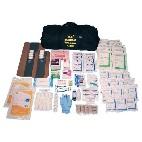 Trauma Kit- Multiperson Trauma Medical Unit (50 Person)