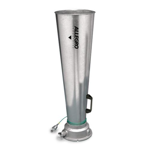 Allegro 9518-06 Metal Venturi Blower, Medium