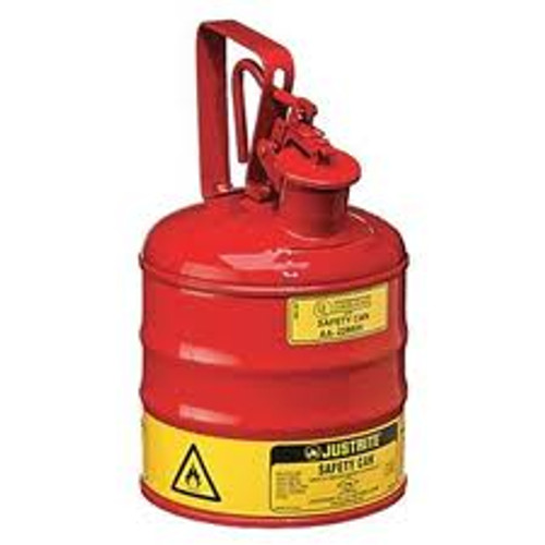Type I Safety Can 1 Gallon