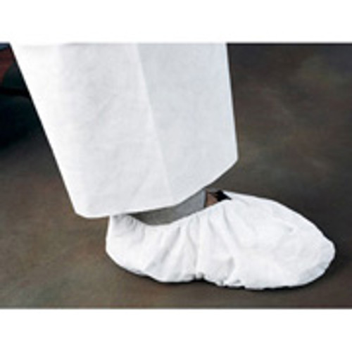 Shoe Covers by Kleenguard 300 per package (150 pair) A20