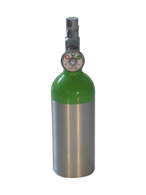 Life Replacement Cylinder- for use with Life Start System