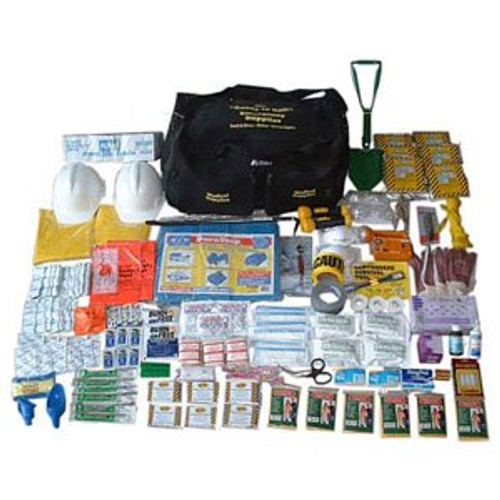 Ready to Roll Survival/ Search and Rescue Kit