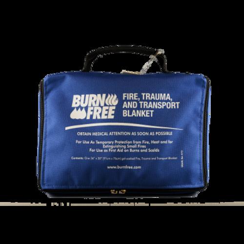 """BurnFree Fire/Trauma Blanket 36"""" x 30"""""""