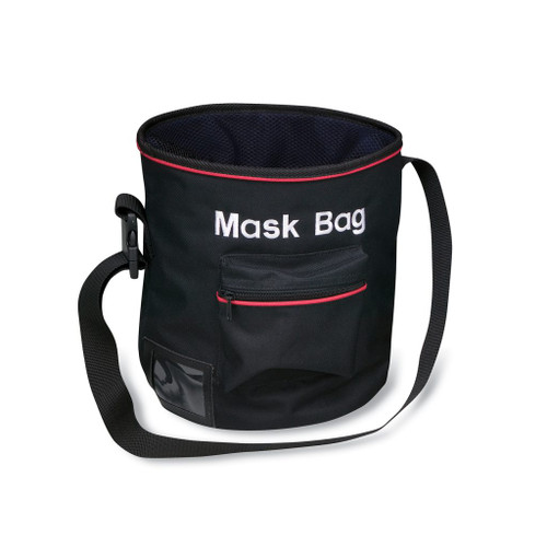 Allegro 2025-01 Deluxe Full Mask Storage Bag