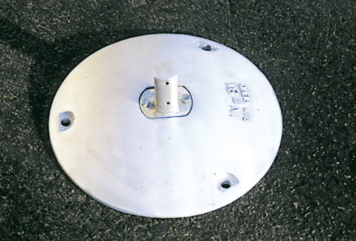 Multi-fit Aluminum Base