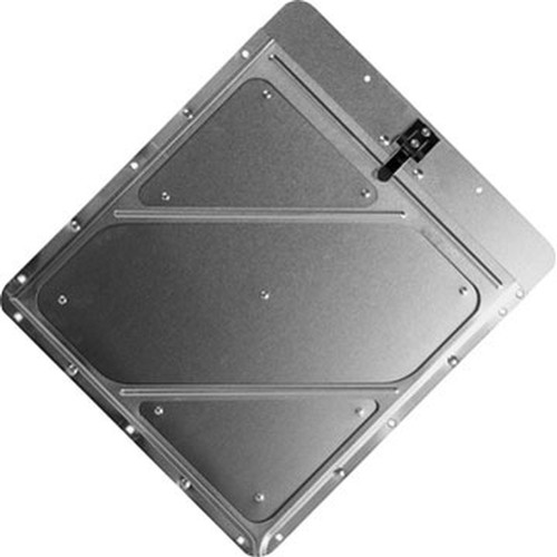 Placard Holders- Plain .030 inch Aluminum