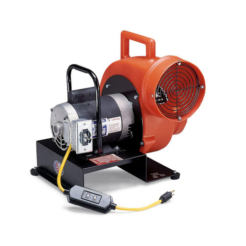 Allegro 9507 Centrifugal 2-Speed Blower