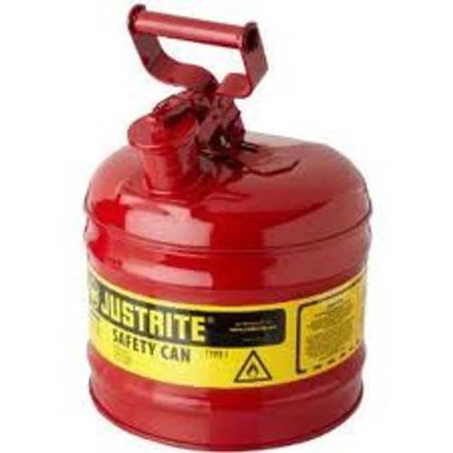 Safety Can- Type I Safety Can 2 Gallon