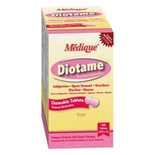 Diotame Tablets 100/box