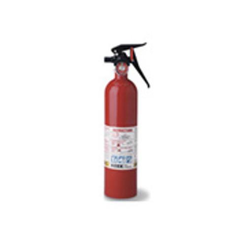Fire Extinguisher by Kiddie- 2.5 lbs ABC Pro Line w/ Metal Vehicle Bracket