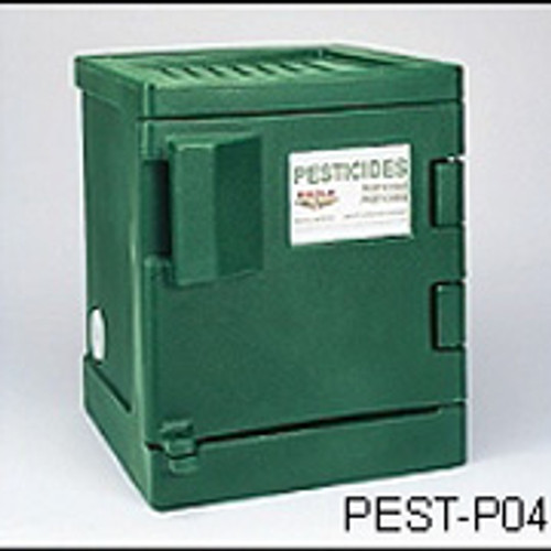 Pesticide Safety Cabinet by Eagle- 4 Gallon