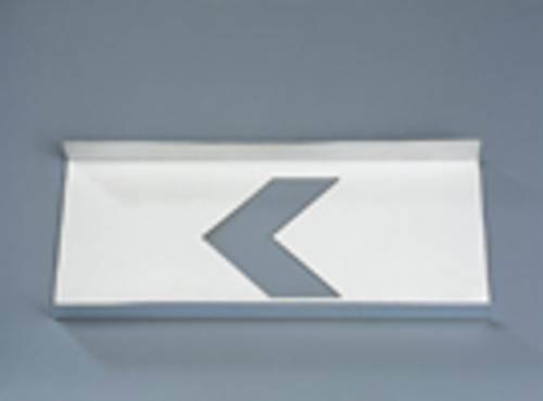 Chevron Arrow Stencil