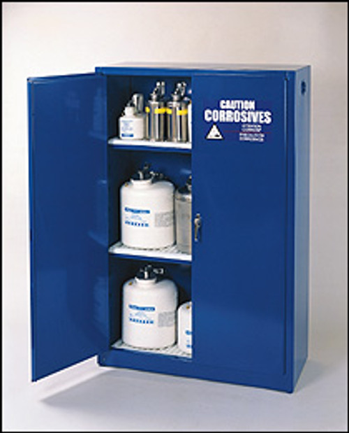 Eagle Acid -Corrosive Safety Cabinet 45 gallon