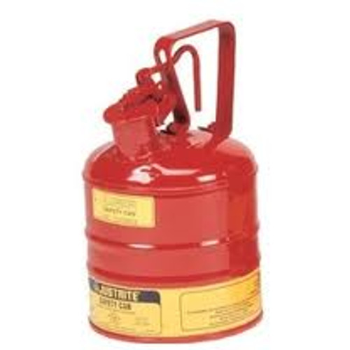Type I Safety Can - 2 1/2 Gallon