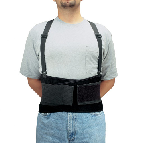 Allegro 7170 All Fit Back Support