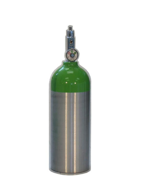 LIFE OxygenPac Replacement Cylinder (LIFE-101)