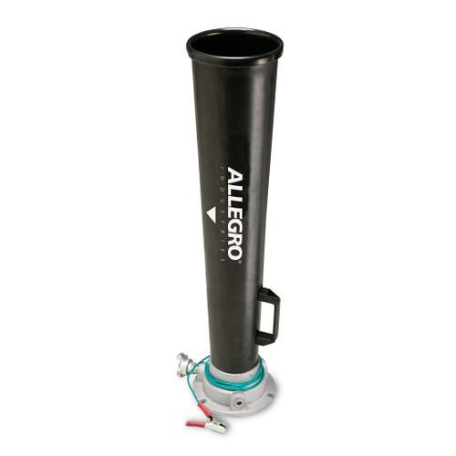 Allegro 9518-18 Plastic Venturi Blower, Large