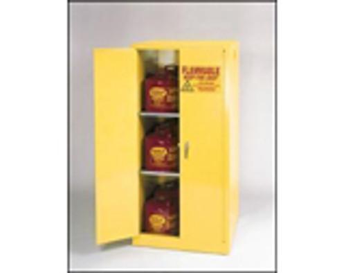 Eagle 60 Gallon Flammable Storage Cabinet 1