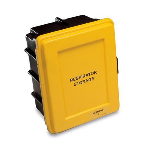 Allegro 4400 Respirator Storage Case