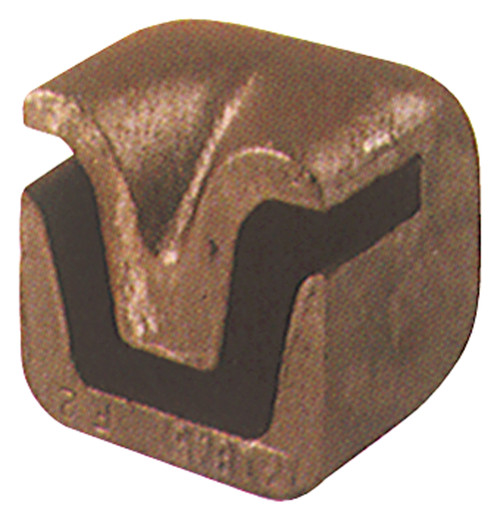 U-channel Post Driver Cap