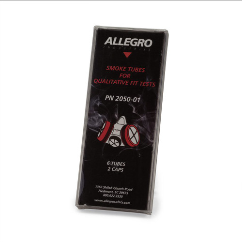 Allegro 2050-01 Replacement Smoke Tubes (6/Box)