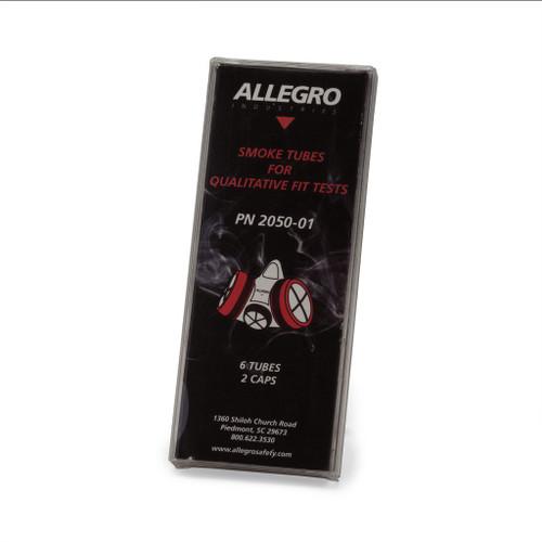 Allegro 2050-01 Replacement Smoke Tubes (6/Box)