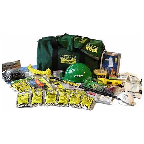 CERT Kit - Deluxe Action Response Unit