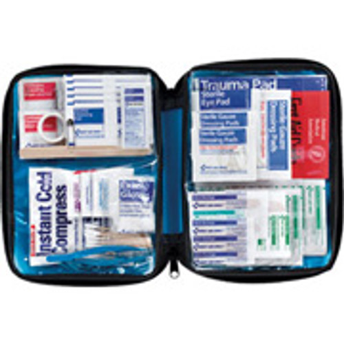 First Aid Kit Portable, First Aid Kit Travel FAO428F
