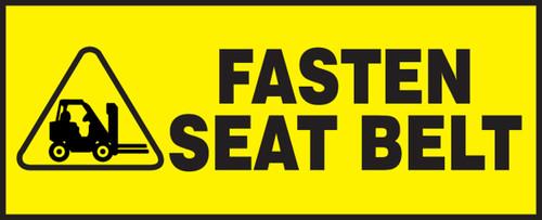 LVHR534 Fasten Seat Belt Sign