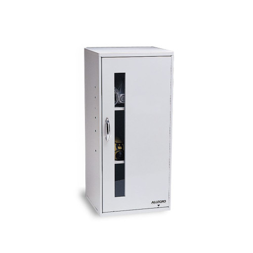 Allegro 4200 generic one door storage cabinet