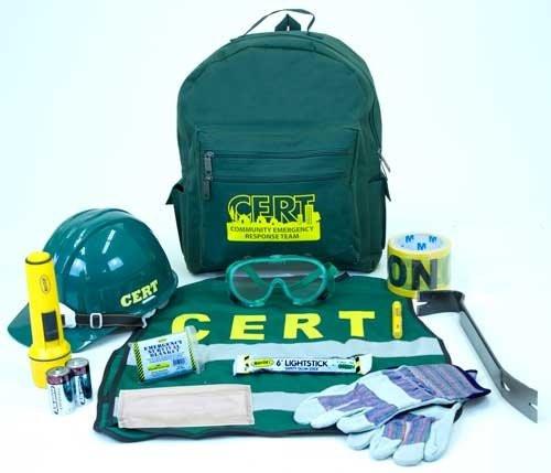 CERT Kit - Starter Set