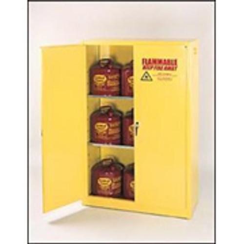 Eagle 45 Gallon Flammable Storage Cabinet 4510