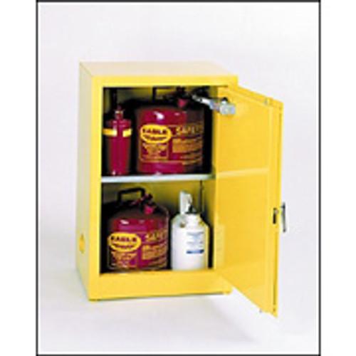 Eagle 12 Gallon Flammable Storage Cabinet