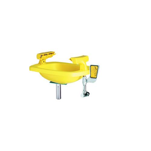Speakman SE-401 Emergency Eyewash Wall Mounted Eye/Face Wash