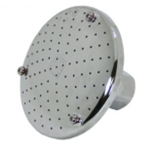 Speakman Brass Showerhead (non-impeller action)
