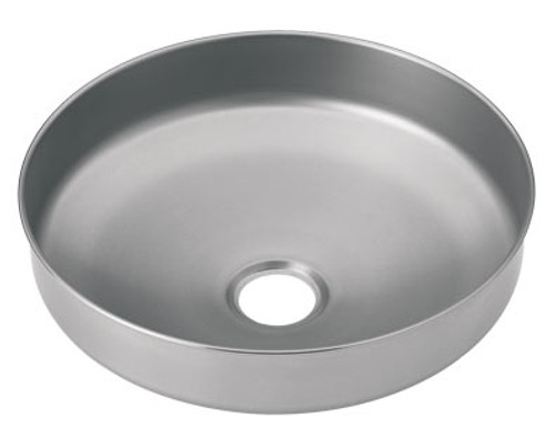 Haws SP90 Emergency Eyewash Bowl Stainless Steel