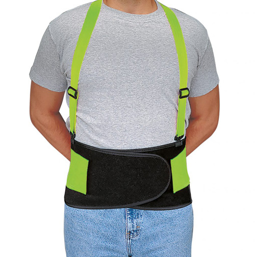 Allegro 7178-02 Economy Hi-Viz Belt, Medium