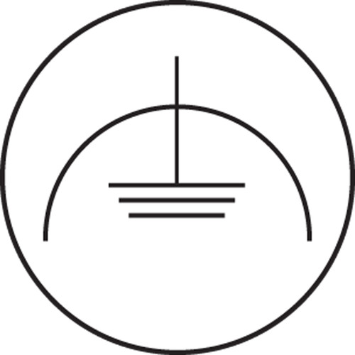 Parasitic Current IEC Electrical Symbol LSCE150