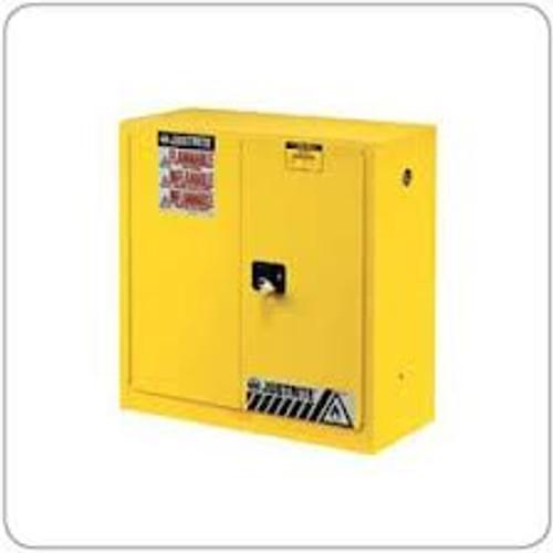 Justrite 45 Gallon Flammable Storage Cabinet